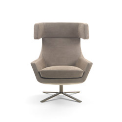 Joy Wingback Armchair | Sillones lounge | Marelli