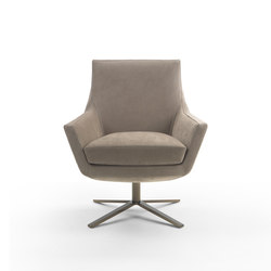 Joy Low Armchair | Loungesessel | Marelli