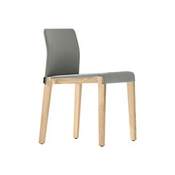 Dalton 661 | Visitors chairs / Side chairs | Metalmobil