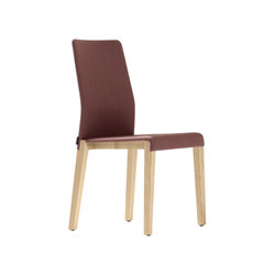 Dalton 662 | Restaurant chairs | Metalmobil