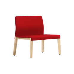 Dalton 664 | Lounge chairs | Metalmobil