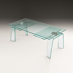 KAYO | Dining tables | Fiam Italia