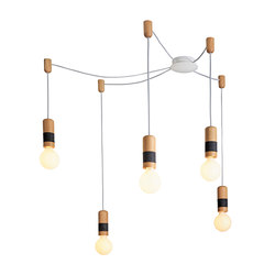 KNUB | Suspension system | General lighting | Domus