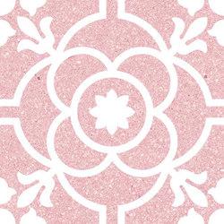 Benaco Carole Coral | Piastrelle ceramica | VIVES Cerámica