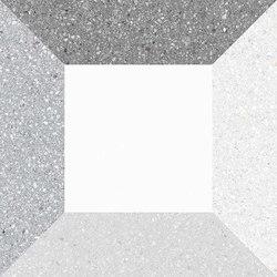 Brenta Argileto Blanco | Floor tiles | VIVES Cerámica