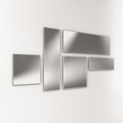 MIRAGE | Miroirs | Fiam Italia
