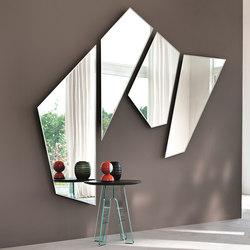 MIRAGE | Mirrors | Fiam Italia