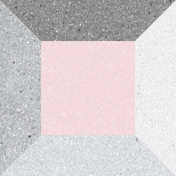 Brenta Argileto Multicolor | Baldosas de suelo | VIVES Cerámica