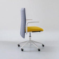 Elodie | Office chairs | Gaber