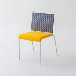 Teckel | Visitors chairs / Side chairs | Gaber