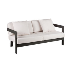 Tub Sofa 2 | Gartensofas | Point