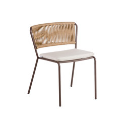 Weave Chair | Garden chairs | Point
