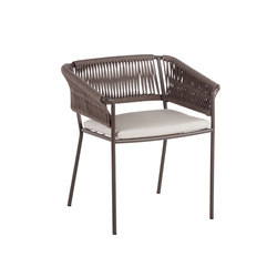 Weave | Dining Armchair | Chairs | Point