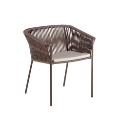 Weave Dining Armchair | Gartenstühle | Point