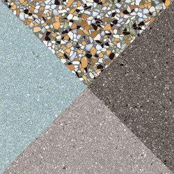 Brenta Cestio Multicolor | Baldosas de suelo | VIVES Cerámica