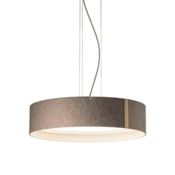 LARAfelt | Pendant lamp | General lighting | Domus