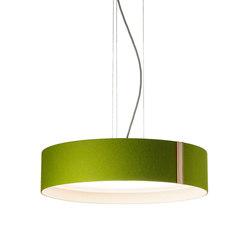 LARAfelt | Pendant lamp | Suspensions | Domus