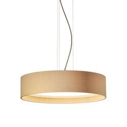 LARAwood | Pendant lamp | Suspended lights | Domus