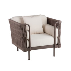 Weave Armchair | Gartensessel | Point
