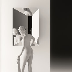 REVERSO | Miroirs | Fiam Italia