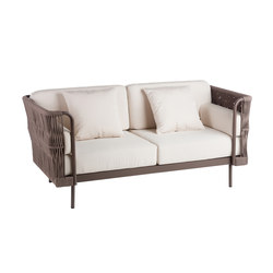 Weave Sofa 2 | Garden sofas | Point