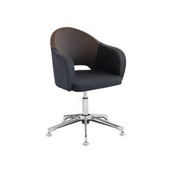 Agatha 046-DP | Conference chairs | Metalmobil