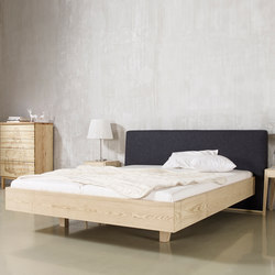 Anna bed | Lits doubles | Sixay Furniture