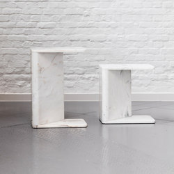 Side Table | Tables d'appoint | Van den Weghe