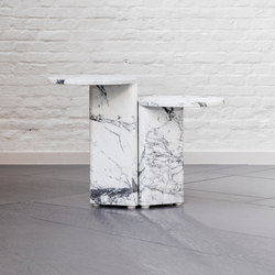 Side Table | Mesas auxiliares | Van den Weghe
