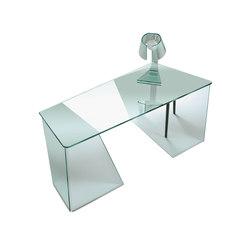 SCRIBE | Desks | Fiam Italia