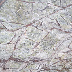 Material Forest Green | Natural stone panels | Van den Weghe