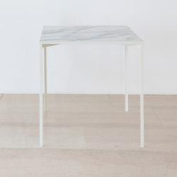 Table S | Cafeteria tables | Van den Weghe