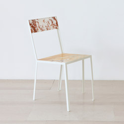 First Chair | Sillas para restaurantes | Van den Weghe