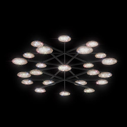Origo Star | Suspended lights | Manooi