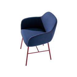Myra 653 | Chairs | Metalmobil