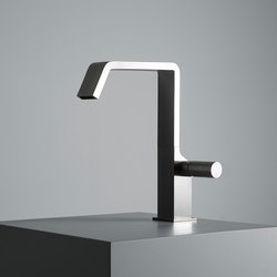 Ocean | Kitchen sink mixer | Kitchen taps | Quadro