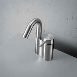 Ottavo | Deck mounted mixer | Wash basin taps | Quadro