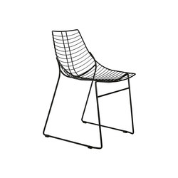 Net 096 | Multipurpose chairs | Metalmobil