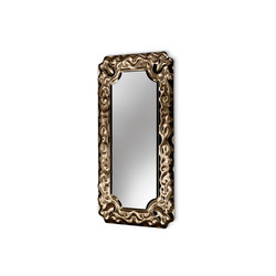 NEW BAROQUE | Mirrors | Fiam Italia