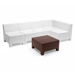 Playa | Sofas | Metalmobil