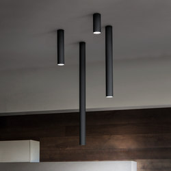 A-Tube | Ceiling lights | Studio Italia Design