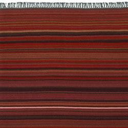 Flatweave - Stripes Loveland | Formatteppiche | REUBER HENNING