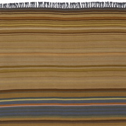 Flatweave - Stripes Summerland | Alfombras / Alfombras de diseño | REUBER HENNING
