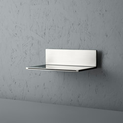 Shower | Wall mounted spout | Außenduschen | Quadro