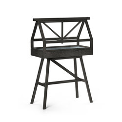 Greenhouse | Dark Grey | Plant holders / Plant stands | Design House Stockholm