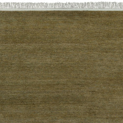 Salt & Pepper - Oregano   Rugs / Designer rugs   REUBER HENNING