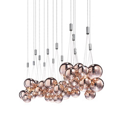 Random | Suspended lights | Studio Italia Design