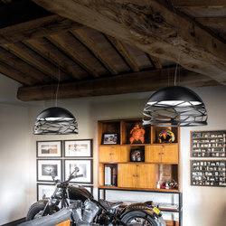 Kelly Dome | Lampade sospensione | Studio Italia Design