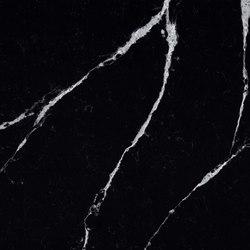 Silestone Eternal Marquina | Naturstein Platten | Cosentino