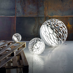 Kelly Sphere | Luminaires de table | Studio Italia Design